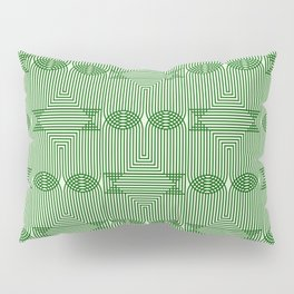 Op Art 94 Pillow Sham
