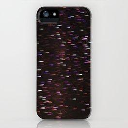 Light Runs, iPhone Case