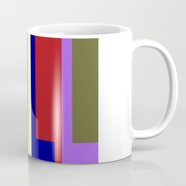 Dull 01 Coffee Mug