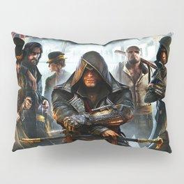 assassin's creed Pillow Sham