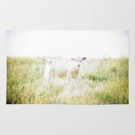 Not a lamb Rug