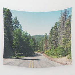 Santa Fe National Forest ... Wall Tapestry