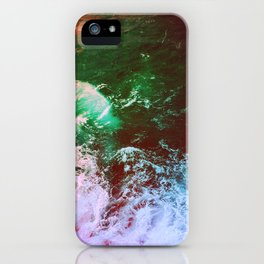 (Intro/Chi-Chi.) iPhone Case