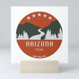 Arizona Trail Mini Art Print