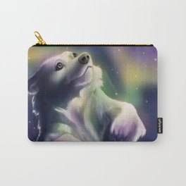 Aurora Bearialis Carry-All Pouch