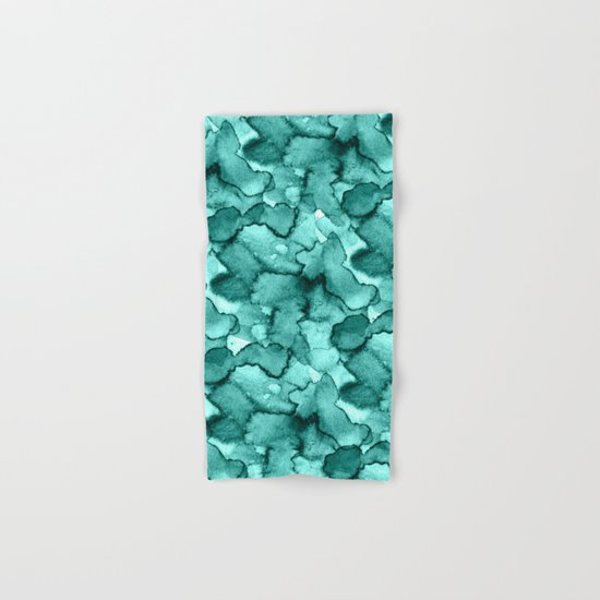 Abstract XVI Hand & Bath Towel