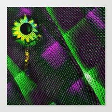pillowtalk Canvas Print
