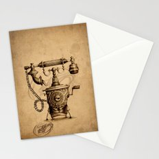 #15 Stationery Cards