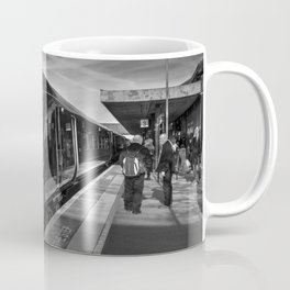 Oxford IET Coffee Mug