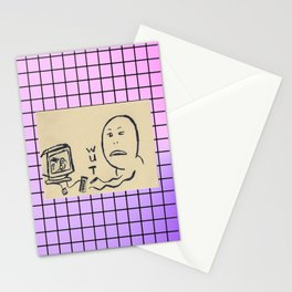 Meta User Stationery Cards