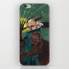 Inquisitor Adaar iPhone Skin