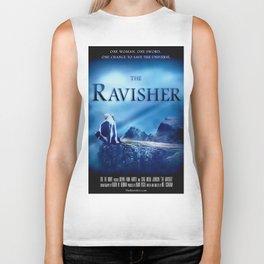 The Ravisher movie poster by Lacy Lambert Biker Tank