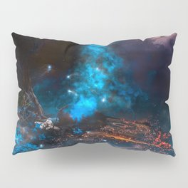Wicked Tales Pillow Sham