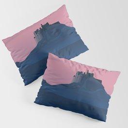 Lindisfarne, Northumberland Pillow Sham