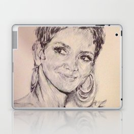 Soul Queen Laptop & iPad Skin