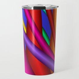 fluid -11- Travel Mug