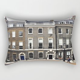 Bedford Square Rectangular Pillow