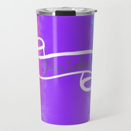 Androgyny Pride Travel Mug