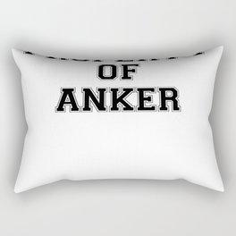 Property of ANKER Rectangular Pillow