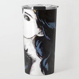Diana Travel Mug