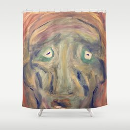 We are never always right. Shower Curtain