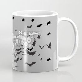 Trilogy Coffee Mug