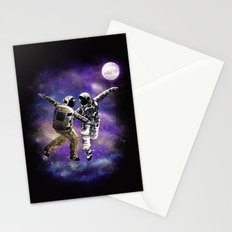 Dance with the Stars Stationery Cards