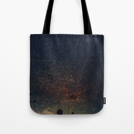 Sequence2 Tote Bag