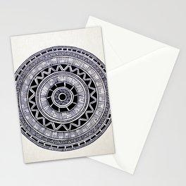 Mandala Creation #6 Stationery Cards