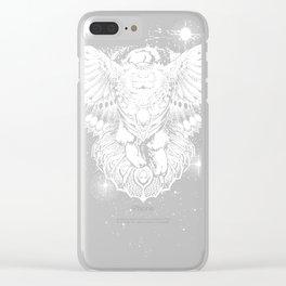 Jimiyo kickstarter Clear iPhone Case