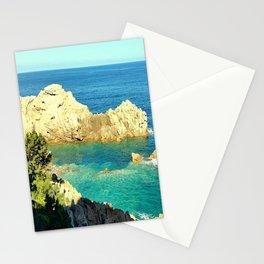 Costa Paradiso - Sardinia Stationery Cards