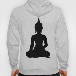 Simple Buddha Hoody