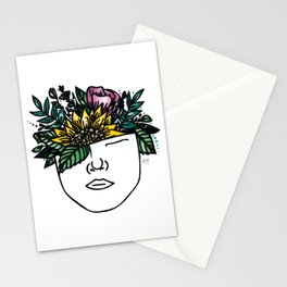 Thoughtful (Color) Stationery Cards