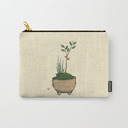 Bonsai  #004 Carry-All Pouch