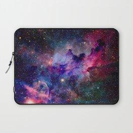 Galaxy Universe Stars Laptop Sleeve