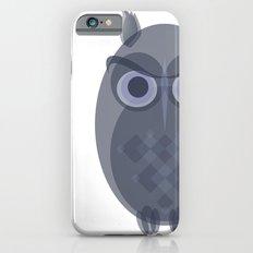 Owlies Slim Case iPhone 6s