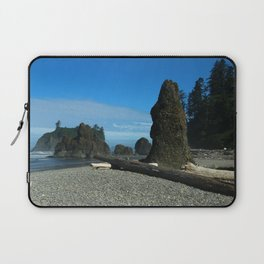 Morning Has Broken Laptop Sleeve
