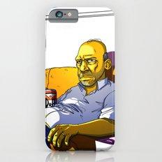 Depressed Homer Slim Case iPhone 6s