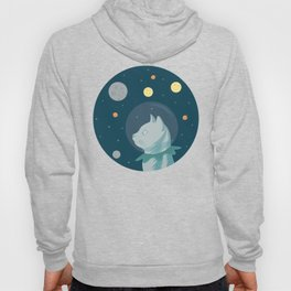Dreaming about Space Hoody
