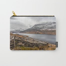 Ogwen Valley Carry-All Pouch