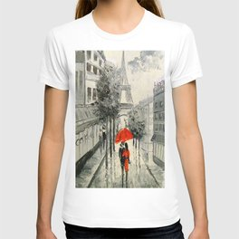 Paris Paris T-shirt