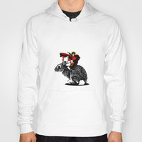 napoleon Hoodies featuring Napoleon by Inept