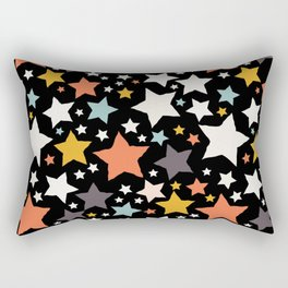 All About the Stars - Style H Rectangular Pillow