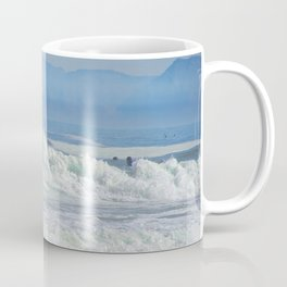 Action Fun Coffee Mug