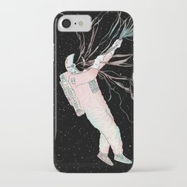 Hold On to Dreams (Hang On to Life) iPhone Case