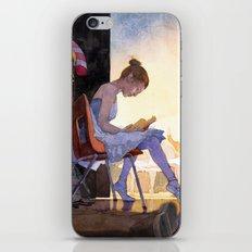 The Understudy iPhone & iPod Skin