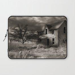 Dead House of Garber Laptop Sleeve