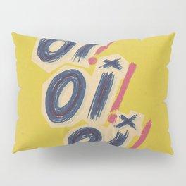 Oi! Oi! Oi! Pillow Sham