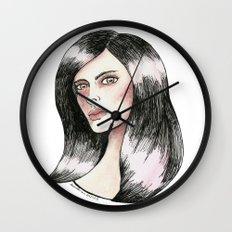 Jessica Jones Wall Clock