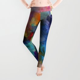 Jewel #2 Leggings